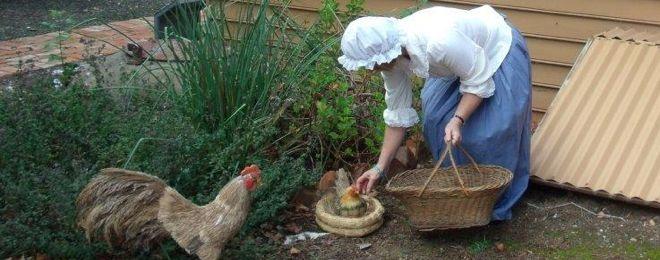 moira-gathering-eggs