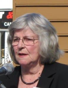 Barbara Manly