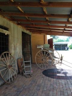blacksmiths cottage wheels
