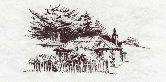 cottage-line-drawing