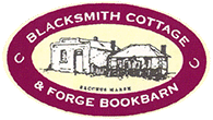 Blacksmiths Cottage and Forge Bookbarn
